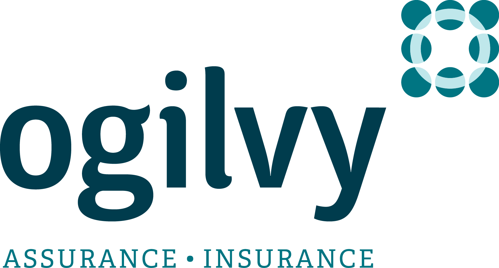 Assurances Ogilvy Insurance Logo